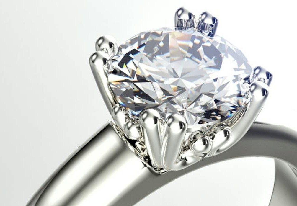 Expensive items of jewellery may not be covered in claims if they are not specified.