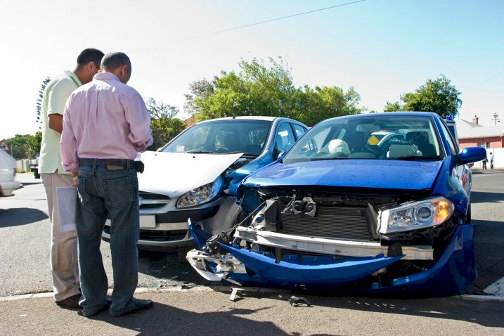 Dealing with Insurance Companies following a Car Accident