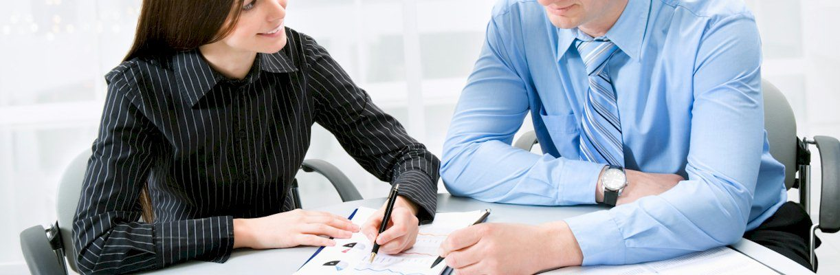 Do you need a new adviser?